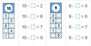 Математика 1 класс рабочая тетрадь Моро 2 часть страница 15