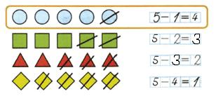 Ответ по Математике 1 класс рабочая тетрадь Моро 1 часть страница 16 номер 1