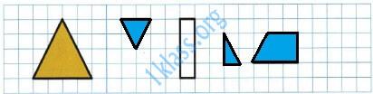 Математика 1 класс рабочая тетрадь Моро 2 часть страница 16 ответ