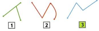 Ответ по Математике 1 класс рабочая тетрадь Моро 1 часть страница 16 номер 4
