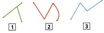 Математика 1 класс рабочая тетрадь Моро 1 часть страница 16 номер 4