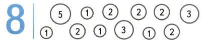Математика 1 класс рабочая тетрадь Моро 2 часть страница 19