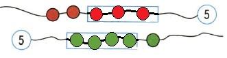 Ответ по Математике 1 класс рабочая тетрадь Моро 1 часть страница 19 номер 2