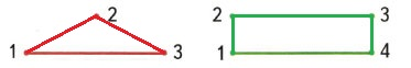 Ответ по Математике 1 класс рабочая тетрадь Моро 1 часть страница 21 номер 2