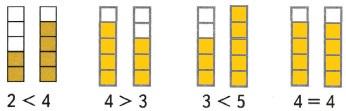 Ответ по Математике 1 класс рабочая тетрадь Моро 1 часть страница 21 номер 4