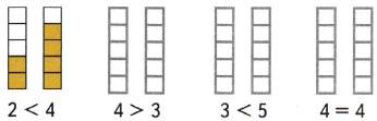 Математика 1 класс рабочая тетрадь Моро 1 часть страница 21 номер 4