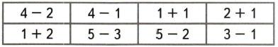 Математика 1 класс рабочая тетрадь Моро 1 часть страница 23 номер 2