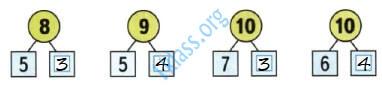 Математика 1 класс рабочая тетрадь Моро 2 часть страница 24 ответ