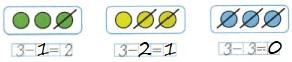 Ответ по Математике 1 класс рабочая тетрадь Моро 1 часть страница 26 номер 4