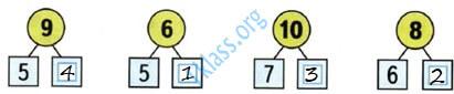 Математика 1 класс рабочая тетрадь Моро 2 часть страница 27 ответ