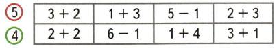Математика 1 класс рабочая тетрадь Моро 1 часть страница 30 номер 3