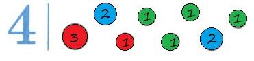 Ответ по Математике 1 класс рабочая тетрадь Моро 1 часть страница 31 номер 2
