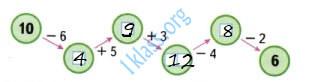 Математика 1 класс рабочая тетрадь Моро 2 часть страница 35 ответ