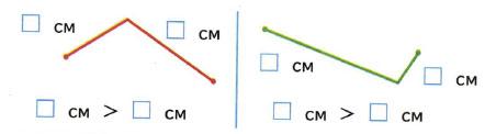 Математика 1 класс рабочая тетрадь Моро 1 часть страница 37 номер 2