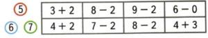 Математика 1 класс рабочая тетрадь Моро 1 часть страница 38 номер 3