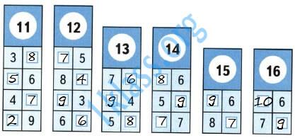 Математика 1 класс рабочая тетрадь Моро 2 часть страница 39 ответ