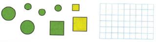 Математика 1 класс рабочая тетрадь Моро 1 часть страница 39 номер 5