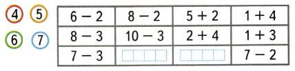 Математика 1 класс рабочая тетрадь Моро 1 часть страница 40 номер 1