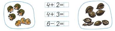 Математика 1 класс рабочая тетрадь Моро 1 часть страница 40 номер 2