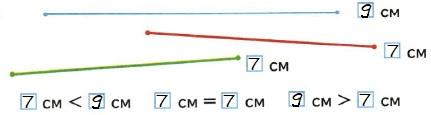Ответ по Математике 1 класс рабочая тетрадь Моро 1 часть страница 44 номер 5