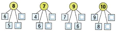 Математика 1 класс рабочая тетрадь Моро 1 часть страница 45 номер 1