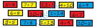 Математика 1 класс рабочая тетрадь Моро 2 часть страница 45 ответ