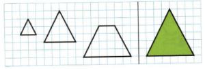 Математика 1 класс рабочая тетрадь Моро 1 часть страница 46 номер 2