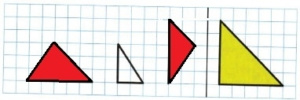 Ответ по Математике 1 класс рабочая тетрадь Моро 1 часть страница 47 номер 2