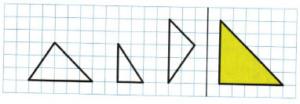 Математика 1 класс рабочая тетрадь Моро 1 часть страница 47 номер 2