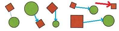 Ответ по Математике 1 класс рабочая тетрадь Моро 1 часть страница 9 номер 1