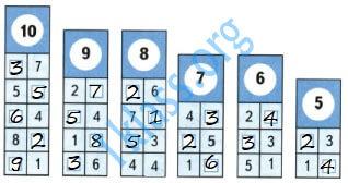 Математика 1 класс рабочая тетрадь Моро 2 часть страница 9 ответ