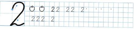 Математика 1 класс рабочая тетрадь Моро 1 часть страница 9 номер 4