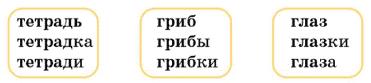 Русский язык 1 класс учебник Канакина страница 102