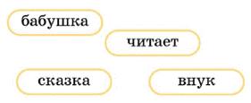 Русский язык 1 класс учебник Канакина страница 11