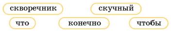 Русский язык 1 класс учебник Канакина страница 111