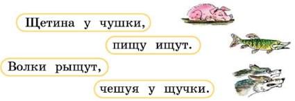 Русский язык 1 класс учебник Канакина страница 119