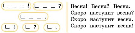 Русский язык 1 класс учебник Канакина страница 12