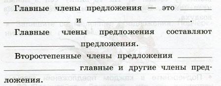 Русский язык 3 класс рабочая тетрадь Канакина 1 часть страница 13