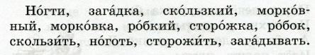 Русский язык 2 класс рабочая тетрадь Канакина 2 часть страница 14