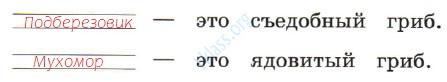Русский язык 1 класс рабочая тетрадь Канакина страница 16 - упражнение 2