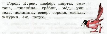 Русский язык 3 класс рабочая тетрадь Канакина 2 часть страница 18
