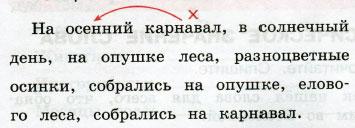 Русский язык 3 класс рабочая тетрадь Канакина 1 часть страница 19