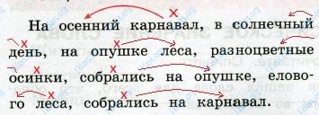 Русский язык 3 класс рабочая тетрадь Канакина 1 часть страница 19 - упражнение 40