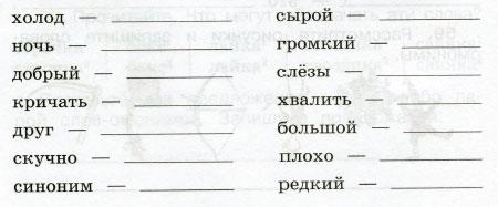 Русский язык 3 класс рабочая тетрадь Канакина 1 часть страница 25