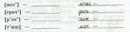 Русский язык 3 класс рабочая тетрадь Канакина 2 часть страница 27