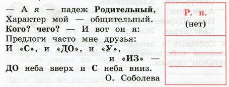 Русский язык 3 класс рабочая тетрадь Канакина 2 часть страница 32