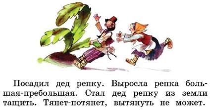 Русский язык 1 класс учебник Канакина страница 35