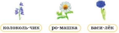 Русский язык 1 класс учебник Канакина страница 37
