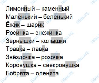 Русский язык 3 класс рабочая тетрадь Канакина 1 часть страница 48 - упражнение 118