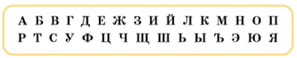 Русский язык 1 класс учебник Канакина страница 54